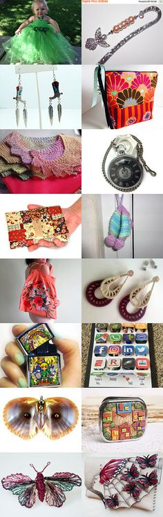 Unusual and unique gifts! by Stan The Man on Etsy--Pinned+with+TreasuryPin.com