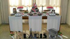 Festa de Paris! !