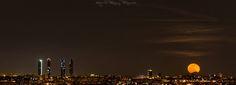 skyline by Alejandro Rodriguez on 500px