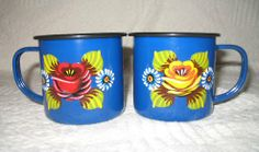 Narrowboats, vardos and roses.Canal ware, barge ware, or gift ware, are used to describe decorated trinkets, and household items, rather than the decorated narrow boats. Canal ware is typified by strong vibrant contrasting colours, stylised roses and castle scene panels