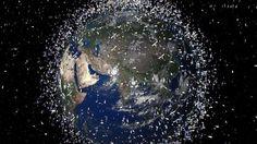 Un extraño objeto caerá en la Tierra el próximo 13 de noviembre