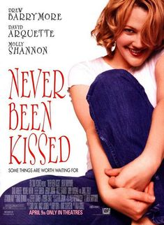 Never Been Kissed Movie Poster - Internet Movie Poster Awards Gallery