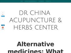 Alternative medicines: What is Acupuncture? - Acupuncture in Jacksonville, Florida. Spinal Cord, Alternative Medicine, Acupuncture, Nervous System, Clinic, Florida, Physiology, The Florida, Alternative Health