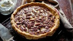 Cranberry Pecan Pie Recipe - NYT Cooking