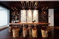 Fragrance_Tongyen head office design - 马蹄网