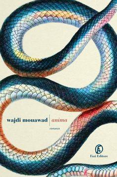 Anima | Wajdi Mouawad