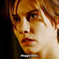 Maggie Rhee