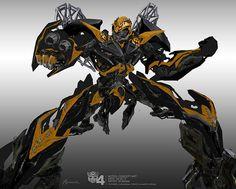 A_Bumblebee_120925_ConceptArtA_WM800 | capcomkai | Flickr