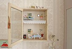 rabbit cabinet