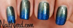 Nail polish by Nubar