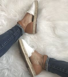 Love these espadrilles from @SoleSociety #ShopStyle #shopthelook #justpostedblog #mysolesociety