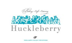 Huckleberry Cafe. 1014 Wilshire Blvd, Santa Monica, CA. From owners of Milo & Olive.