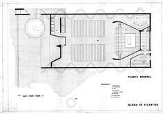 arquitectura HOY: ESPECIAL Arquitectura de Ayer - Eladio Dieste