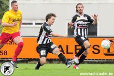 Belgacom League 2013 - 2014 / Eendracht Aalst vs Tubize / zondag 15 september 2013 - 15:00 / Pierre Cornelisstadion / Stavros Glouftsis, Armin Cerimagic