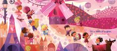 Lot of new great work by JOEY CHOU
