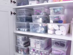Khloé Kardashian's Hyper-Organized Medicine Cabinet Will Blow Your Mind: 'I Have a Little Aisle at CVS'