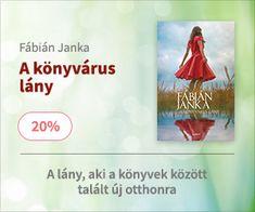 bookline | Könyvek 15-80% kedvezménnyel, online rendelés, könyvajánló Lany