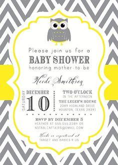 Baby shower invitation elephants mod all things baby pinterest baby shower invitation elephants mod all things baby pinterest shower invitations filmwisefo