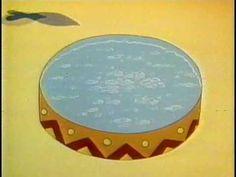 Sesamstraat animatie - De spreekstalmeester - 7 - YouTube