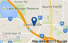 Duende - Leederville | Urbanspoon Chow Chow, Low Key, Perth, Restaurants, Map, House, Elves, Home, Location Map