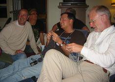 Community Post: Men Who Knit