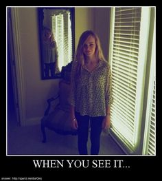 WHEN YOU SEE IT… You'll shit bricks!!!! HOLY SHIT THAT SCARED ME!!