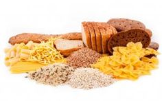 """Carbohydrates - """"Carbs? Oh, I don't eat carbs, they make you fat"""" - Sound familiar?"""