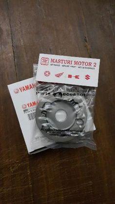 ONEWAY/RUMAH PELOR STATER XEON LAMA/XEON RC/GT 125 YGP A SUPER