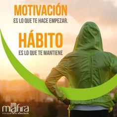 Cuesta 21 días crear un nuevo hábito, ¡comienza ahora!