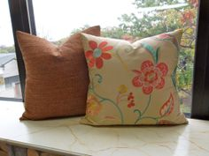 Glorious Gold Pillow Cover With Accent Cotton by YesDearShoppe, $35.00