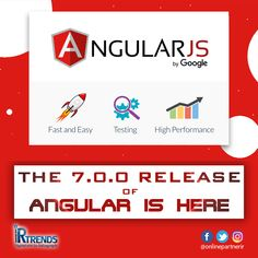This is a major release spanning the entire platform, including the core Angular Material, and the CLI with synchronized major versions. This release contains new features for our tool chain, and has enabled several major partner