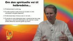 Rainbow Reiki Norge: Video 4 - Hvordan spirituell helbredelse fungerer