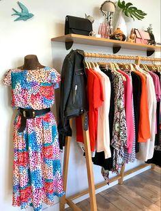Interior y visual merchandising realizado por Donegal Cleef Retail Interior, Donegal, Visual Merchandising, Ecommerce, Summer Dresses, Fashion, Moda, Summer Sundresses, Fashion Styles