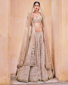 The Sabyasachi Bride (My future wedding dress)