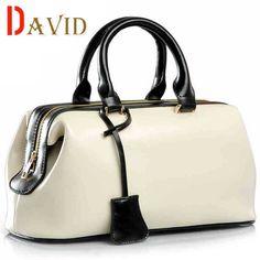 2329f0511 R$ 245.02 25% de desconto|BVLRIGA bolsas de luxo mulheres sacos de designer bolsas  femininas bolsas de marcas famosas 2017 bolsa feminina couro Genuíno Saco  ...