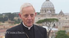 Amoris Laetitia | Cardinal Wuerl | The Mercy of Jesus Cardinal Donald Wuerl, Archbishop of Washington, gives a reflection on Pope Francis' post-synodal apost...