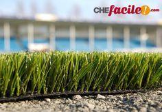 """Le alternative al prato verde: il prato artificiale con posa in erba sintetica """"Ecco come fare un Giardino fai da te? Ecco la guida per realizzare il tuo prato sintetico con posa in erba artificiale """""""