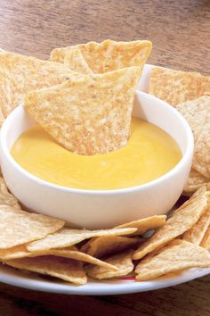 Nacho Cheese Sauce Recipe.. this is not okay for me to have possession of.