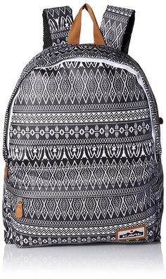 KAVU Women's Buddy Bag *** Wow! I love this. Check it out now! : Backpacking bags