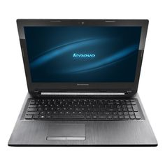 (FREE Upgrade to 4 years Warranty) Lenovo ideaPad G50-70 Black /15.6
