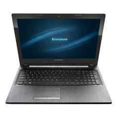 (FREE Upgrade to 4 years Warranty) Lenovo ideaPad G50-70 Black /15.6