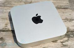 New Mac Mini for the work :)
