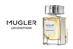 Thierry Mugler Les Exceptions Wonder Bouquet Fragrance - PerfumeMaster.org