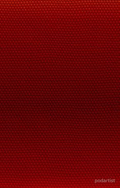 Red Python Snake Skin