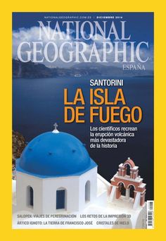 National Geographic España Diciembre 2014 edition - Read the digital edition by Magzter on your iPad, iPhone, Android, Tablet Devices, Windows 8, PC, Mac and the Web.