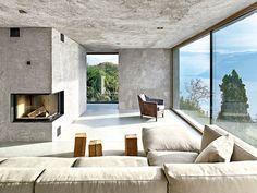 Casa Brissago, Suiza