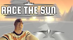 Gotta Go Fast!! Race The SUN!!! (Game Giveaway) - Race the Sun Gameplay