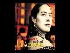 cielo rojo - Lila Downs
