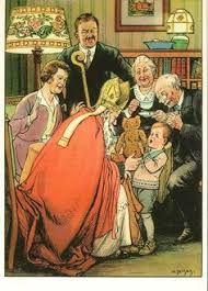 Afbeeldingsresultaat voor Sinterklaas & Pieterbaas op bezoek, Cornelis Jetses