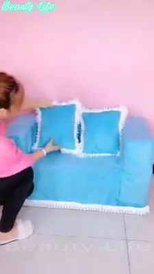 Modern women are not afraid of the problem - Decorative Boxes Diy Crafts Hacks, Diy Home Crafts, Diy Arts And Crafts, Diy Craft Projects, Diy Cardboard Furniture, Diy Furniture, Fun Crafts For Kids, Diy For Kids, Diy Air Conditioner